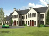 Apartments With Garden Or Terrace, Gort an Clochair, Kilkee, Co. Clare - New Development / Group of 2 Bed Apartments For Sale / €98,000