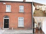 96 Fitzroy Avenue, Drumcondra, Dublin 9, North Dublin City - Terraced House / 3 Bedrooms, 1 Bathroom / €260,000
