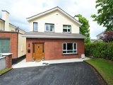 2a Manor Heath, Marley Grange, Rathfarnham, Dublin 14, South Dublin City - Detached House / 4 Bedrooms, 2 Bathrooms / €465,000