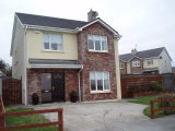 20 Mullaunmore, Ballon, Co. Carlow - Detached House / 4 Bedrooms, 2 Bathrooms / €199,500