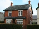 3 Warren Gardens, Lisburn, Co. Antrim, BT28 1EA - Detached House / 3 Bedrooms, 1 Bathroom / £94,950