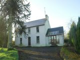 Dungorman, Castlefin, Co. Donegal - Detached House / 4 Bedrooms, 1 Bathroom / €105,000