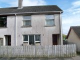 11 Manor View, Tempo, Co. Fermanagh, BT94 3LY - End of Terrace House / 3 Bedrooms, 1 Bathroom / £65,000