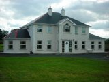 (id 201) Stramaquerty, Virginia, Co. Cavan - Detached House / 4 Bedrooms, 2 Bathrooms / €200,000
