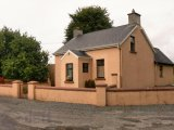 Oldcastletown, Kildorrery, Co. Cork - Detached House / 2 Bedrooms, 1 Bathroom / €80,000