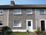211 Errigal Road, Drimnagh, Dublin 12, South Dublin City - Terraced House / 3 Bedrooms, 1 Bathroom / €149,500