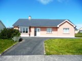 Westpark, Spanish Point, Co. Clare - Detached House / 3 Bedrooms, 2 Bathrooms / €190,000