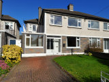 21 Coolnevaun, Stillorgan, South Co. Dublin - Semi-Detached House / 4 Bedrooms, 2 Bathrooms / €440,000