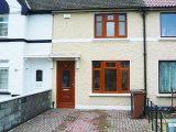 37 Annamoe Terrace, Cabra, Dublin 7, North Dublin City, Co. Dublin - Terraced House / 2 Bedrooms, 1 Bathroom / €200,000