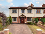 12 Churchview, Clondalkin, Dublin 22, West Co. Dublin - End of Terrace House / 4 Bedrooms, 3 Bathrooms / €225,000