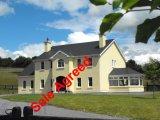 Ballinguiroe Kildorrery, Mitchelstown, Co. Cork - Detached House / 5 Bedrooms, 6 Bathrooms / €335,000