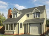 Rockfield, Sycamore, Kernan Hill Manor, Portadown, Co. Armagh - New Development / Group of 4 Bed Detached Houses / £167,000