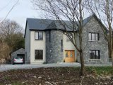 Taobh Coille, The Lane, Roslevan, Ennis, Co. Clare - Detached House / 4 Bedrooms, 3 Bathrooms / €429,000