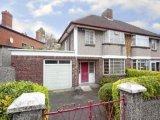 1 Oaklands Drive, Sandymount, Dublin 4, South Dublin City - Semi-Detached House / 1 Bedroom / €295,000
