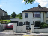 """Sonas"", 43 Laburnum Drive, Model Farm Road, Cork City Suburbs, Co. Cork - Semi-Detached House / 3 Bedrooms, 2 Bathrooms / P.O.A"