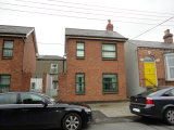 28 O'Connell Avenue, Phibsborough, Dublin 7, North Dublin City - Detached House / 1 Bedroom, 1 Bathroom / €120,000