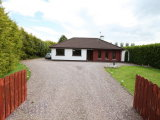 Grange, Ovens, Ballincollig, Co. Cork - Bungalow For Sale / 3 Bedrooms, 3 Bathrooms / €299,000