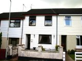 7 Ashgrove Park, Magherafelt, Co. Derry, BT45 6DL - Terraced House / 3 Bedrooms, 1 Bathroom / £85,000
