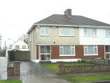 138 Santry Close, Santry, Dublin 9, North Dublin City, Co. Dublin - Semi-Detached House / 3 Bedrooms, 1 Bathroom / €295,000