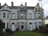 26 North Road, Carrickfergus, Co. Antrim, BT38 8LR - Townhouse / 5 Bedrooms, 1 Bathroom / £110,000