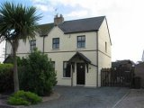 35 The Moatlands, Ballyhalbert, Co. Down, BT22 1TH - Semi-Detached House / 3 Bedrooms, 1 Bathroom / £89,950