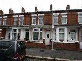 43 Roseberry Road, Cregagh, Belfast, Co. Down, BT6 8JA - Terraced House / 2 Bedrooms, 1 Bathroom / £59,950