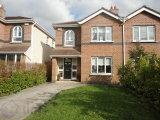 9 Charnwood Heath, Clonsilla, Dublin 15, West Co. Dublin - Semi-Detached House / 4 Bedrooms, 3 Bathrooms / €270,000