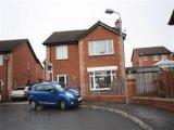 7 Nelson Court, Shankill, Belfast, Co. Antrim, BT13 2NN - Detached House / 4 Bedrooms, 1 Bathroom / £124,950