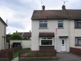 7 Kylemore Road, Coleraine, Co. Derry, BT51 3HG - Semi-Detached House / 3 Bedrooms, 1 Bathroom / £79,950