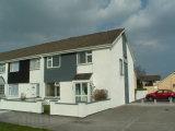 86, Aidan Park, Shannon, Co. Clare - End of Terrace House / 4 Bedrooms, 1 Bathroom / €110,000