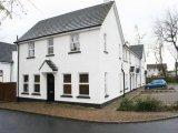 8 Swallow Court, Ballymoney, Co. Antrim, BT53 6RJ - Townhouse / 3 Bedrooms, 1 Bathroom / £132,500