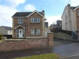 62 Briar Hill, Greysteel, Co. Derry - Detached House / 3 Bedrooms, 2 Bathrooms / £159,000