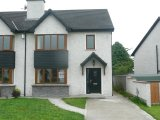 4 Gleann Darra, Ard Na Gleann, Lyre, Banteer, Co. Cork - Semi-Detached House / 3 Bedrooms, 3 Bathrooms / €140,000