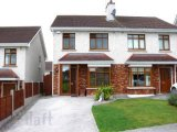 5, Silverhill, Herons Wood, Cork Road, Carrigaline, Co. Cork - Semi-Detached House / 3 Bedrooms, 3 Bathrooms / €195,000
