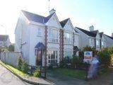 28 Foxwood Drive, Ballea Woods, Ballea Road, Carrigaline, Co. Cork - Semi-Detached House / 3 Bedrooms, 3 Bathrooms / €180,000