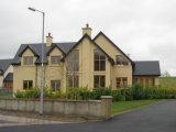 6 Radharc Na Locha, Ballyalla, Ennis, Co. Clare - Detached House / 4 Bedrooms, 1 Bathroom / P.O.A