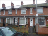 111 Park Avenue, Belfast City Centre, Belfast, Co. Antrim, BT4 1JJ - Terraced House / 3 Bedrooms, 1 Bathroom / £104,950