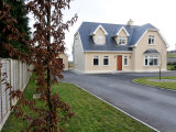 Bracondale, Ballymorris, Cratloe, Co. Clare - Detached House / 4 Bedrooms, 4 Bathrooms / P.O.A