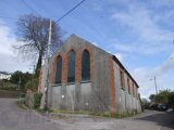 Church Hall, Monkstown, Co. Cork - Detached House / 1 Bedroom, 1 Bathroom / €95,000