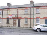 39 Annesley Avenue, East Wall, Dublin 3, North Dublin City - Terraced House / 2 Bedrooms, 1 Bathroom / €74,950