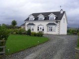 Sunnyside, Whitehill Road, Muff, Co. Donegal - Detached House / 4 Bedrooms, 1 Bathroom / €300,000