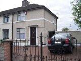464 Galtymore Road, Drimnagh, Dublin 12, South Dublin City, Co. Dublin - End of Terrace House / 2 Bedrooms, 1 Bathroom / €159,000