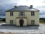 Maursevagh, Headford, Co. Galway - Detached House / 4 Bedrooms, 5 Bathrooms / €750,000
