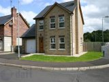 7 Riverbrook Drive, Moneymore, Co. Derry, BT45 7GA - Detached House / 3 Bedrooms, 1 Bathroom / £105,000