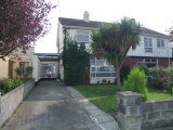 44 Grange Park Grove, Raheny, Dublin 5, North Dublin City - Semi-Detached House / 4 Bedrooms, 1 Bathroom / €319,000