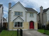 No. 3 Slaney Bank, Rathvilly, Co. Carlow - Detached House / 4 Bedrooms, 1 Bathroom / €340,000