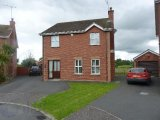 42 Cumber Park, Drumaness, Co. Down - Detached House / 3 Bedrooms, 1 Bathroom / £169,950
