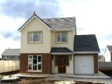 Croi Na Mbaile, Kilmihil, Co. Clare - Detached House / 4 Bedrooms, 3 Bathrooms / €240,000