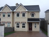 160 Brightwater, Crosshaven, Co. Cork - Semi-Detached House / 4 Bedrooms, 3 Bathrooms / €380,000