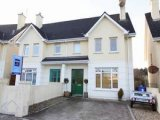 7 Rosewood Lawn, Bandon, West Cork, Co. Cork - Semi-Detached House / 3 Bedrooms, 3 Bathrooms / €195,000